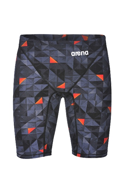 dd73af7db9 ARENA Boy's Powerskin ST 2.0 Junior Limited Edition Jammer (Black (501))