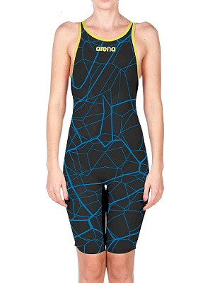 dc33485afe ARENA Powerskin Carbon Air Limited Edition Open Back Swimsuit · Metro  price: $100.00-$100.00 each. ARENA Boy's Powerskin ST 2.0 Junior ...