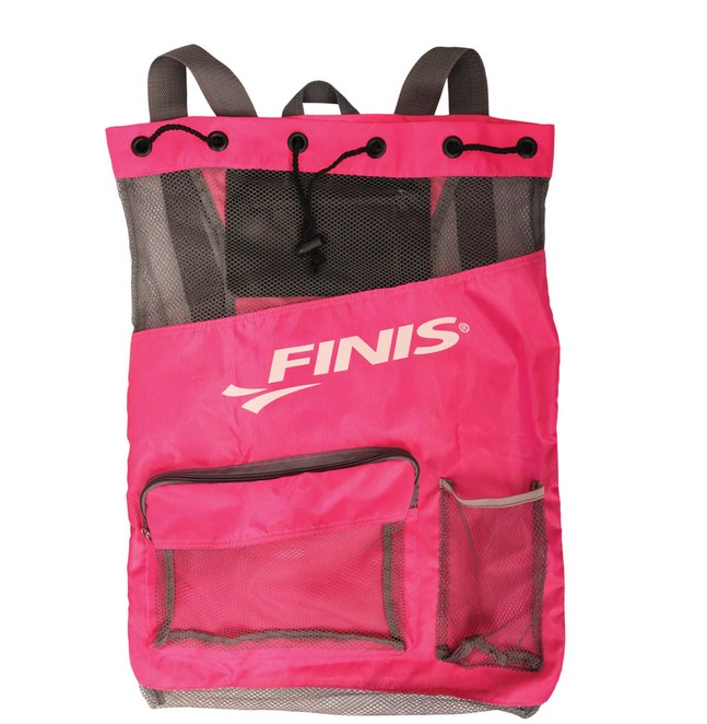 37b977fc1ee Finis Ultra Mesh Gear Backpack
