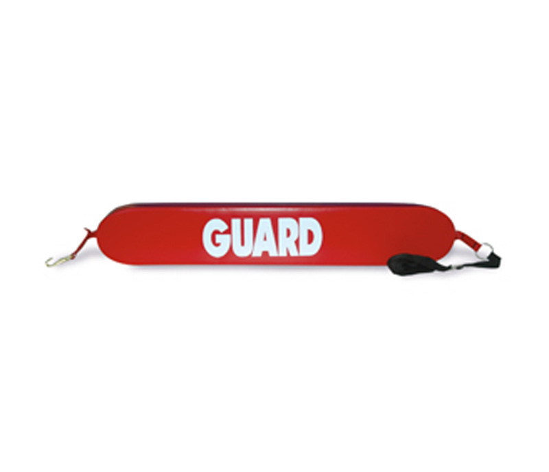 d430df856444 Lifeguard Rescue tube with Brass Clips