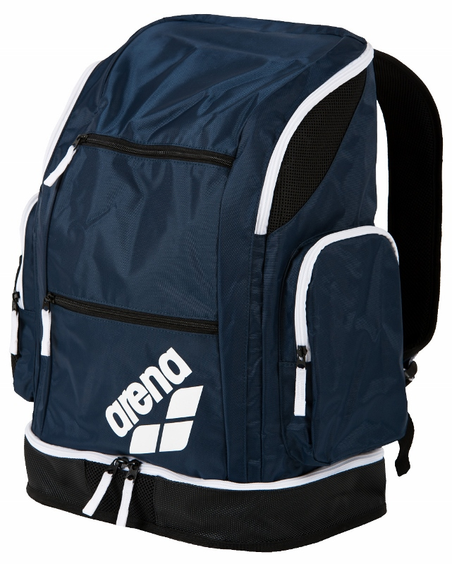 ARENA Spiky 2 Large Backpack (Navy (76))