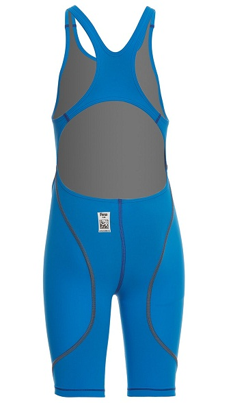 ARENA Girls' Powerskin ST 2.0 Youth - Open Back (Royal (72))