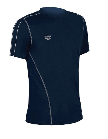 ARENA Men's Charge Team Training T-Shirt (Navy (70))