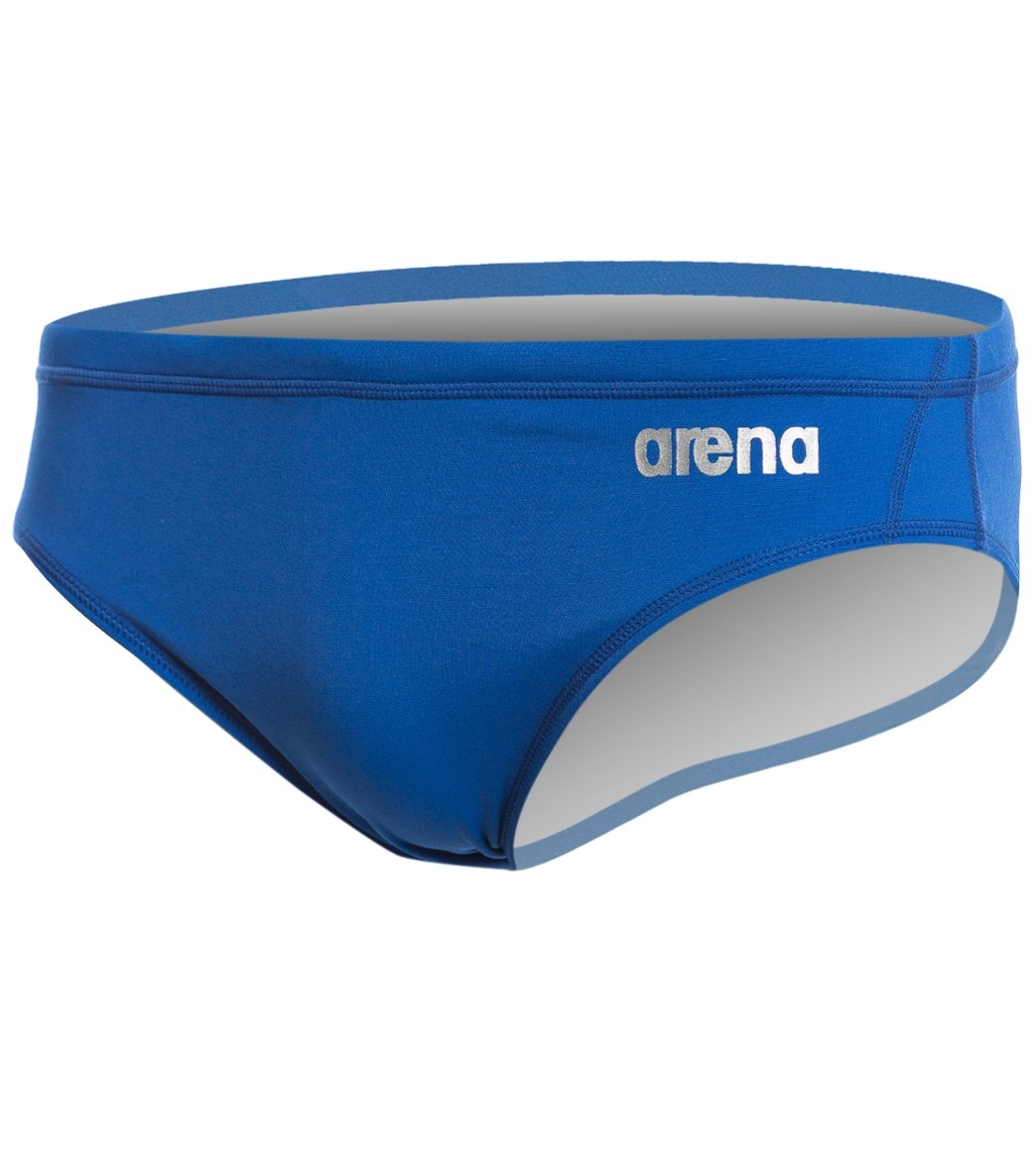 ARENA Waternity Space Water Polo Brief - Adult (Royal)