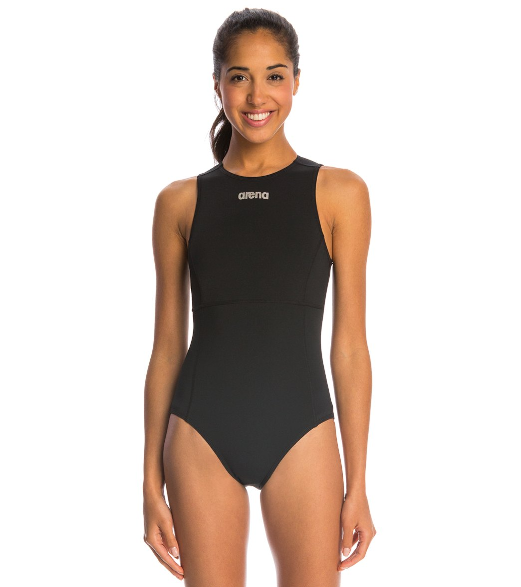 ARENA Female Mission Water Polo One Piece - Waternity 59111