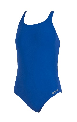 ARENA Waternity Madison Swim Pro Back - Youth (Royal/Metallic Grey (72))