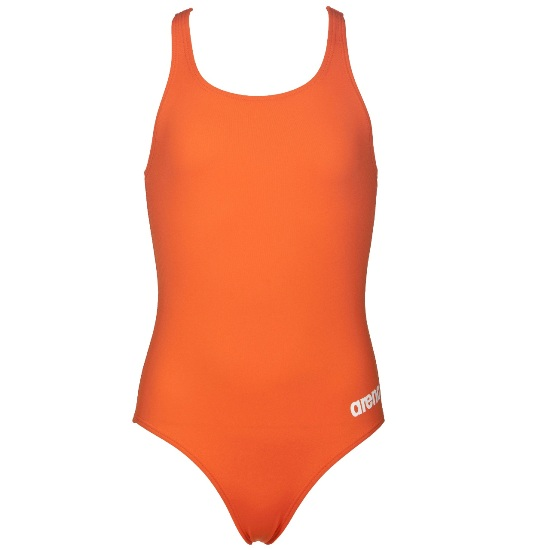 ARENA Waternity Madison Swim Pro Back - Youth (Mango/white (311))