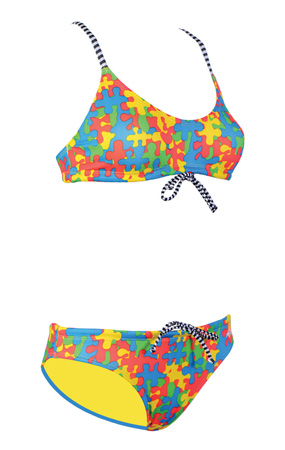 DOLFIN Uglies Female 2-Piece ? Jigsaw 6502L_202