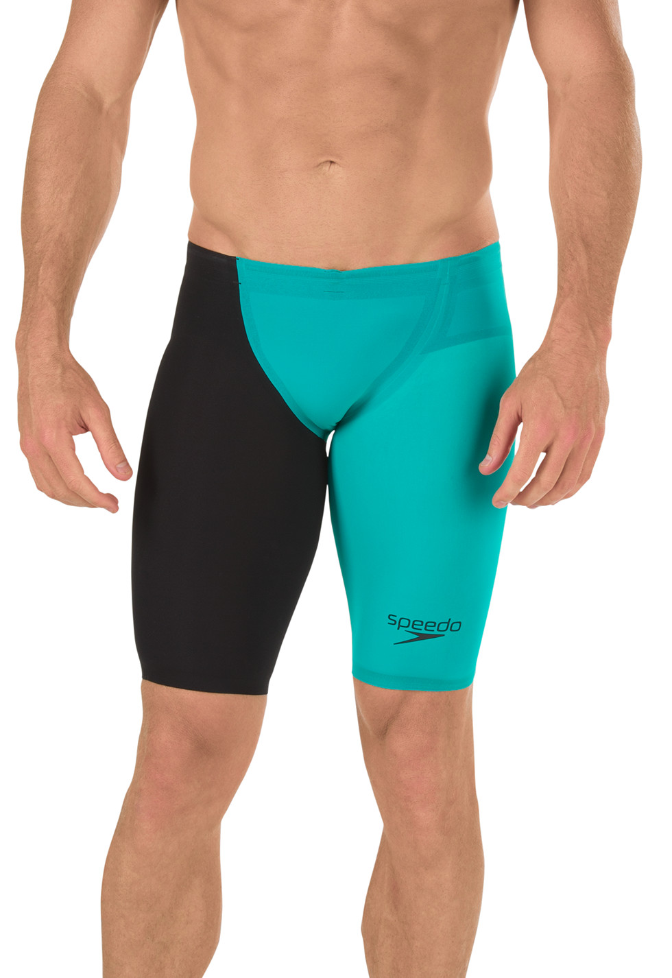 SPEEDO LZR Racer Elite 2 Jammer (Jewel Green (357))