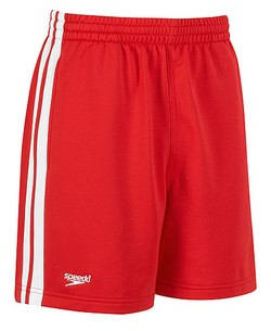 SPEEDO Unisex  Team Short (XXS Only) 7200021