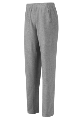 SPEEDO Female Fleece Pant (Dark Heather Grey (916))