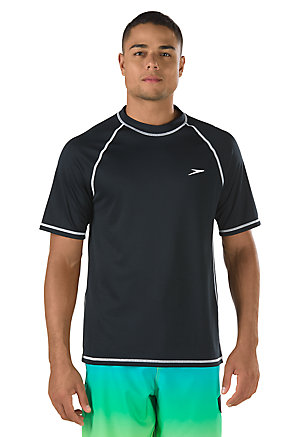 SPEEDO Easy Short Sleeve Swim Tee 7482178