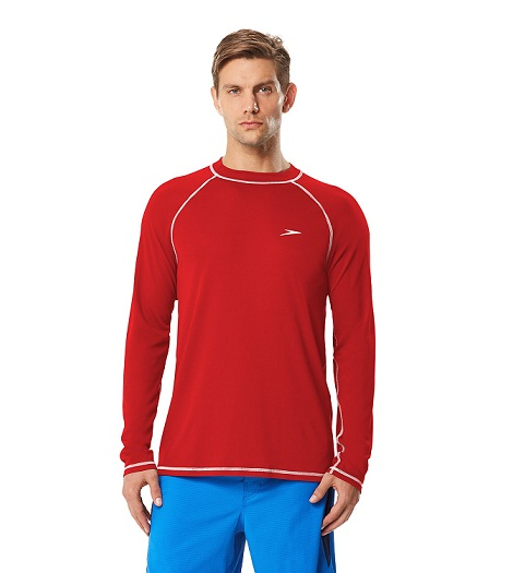 SPEEDO Easy Long Sleeve Swim Shirt 7482183