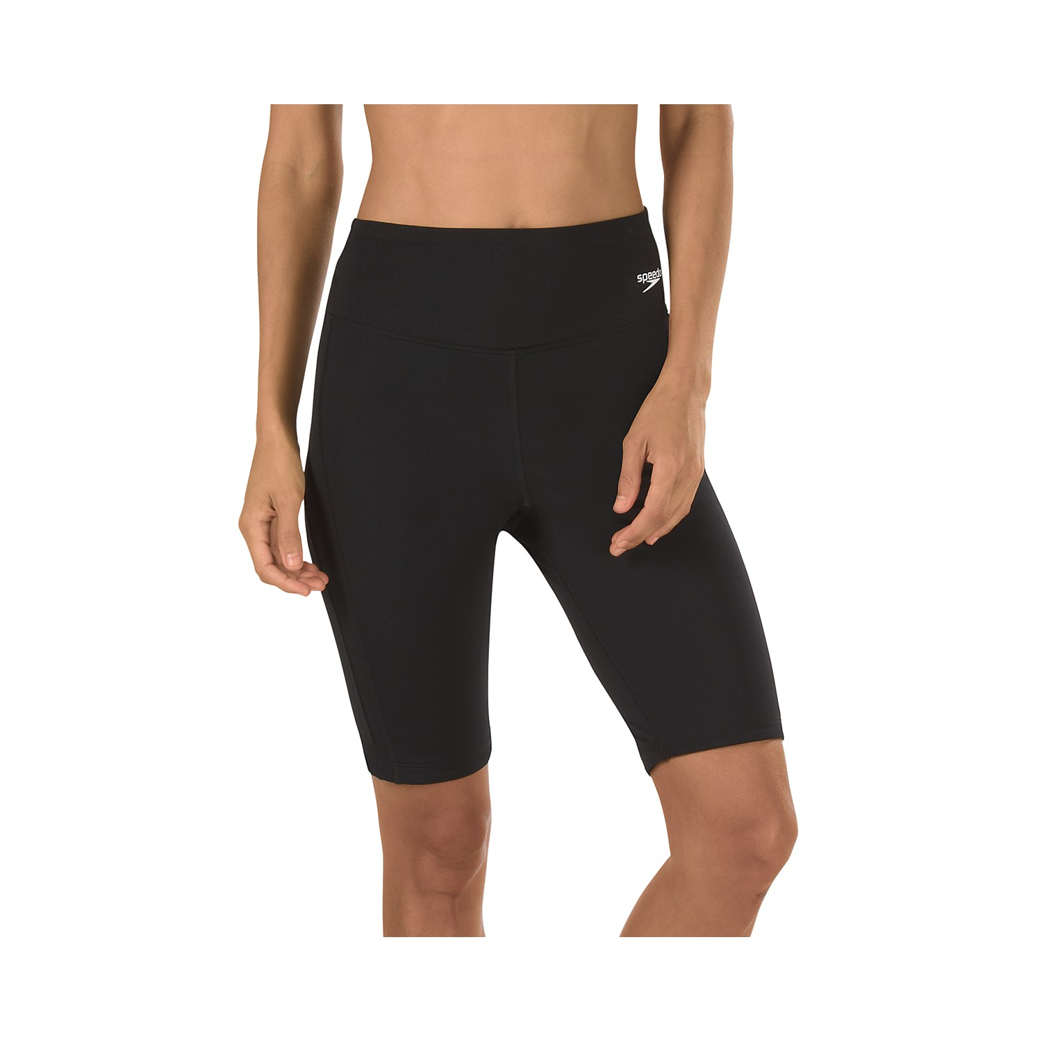 SPEEDO Endurance Plus Women's Jammer (Speedo Black (001))