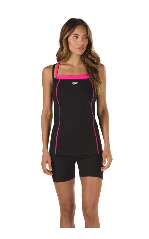 SPEEDO Double Strap Tankini 7723132