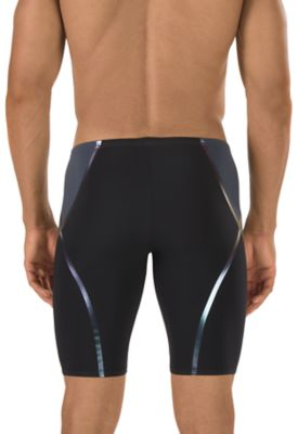 SPEEDO LZR Fit Jammer (Speedo Black (001))