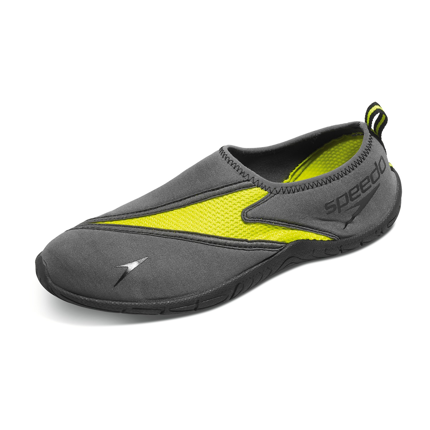 SPEEDO Men's Surfwalker  Pro 3.0 (Grey/Yellow (063))