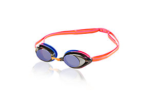 speedo women's goggles (Hot Coral(817))