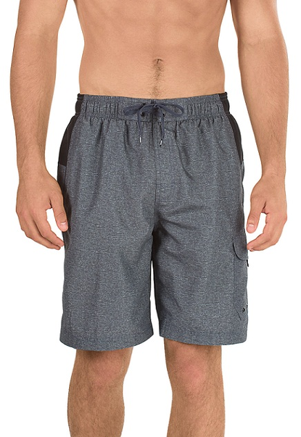 SPEEDO Men's Marina Sport Volley Short  (Heather Grey (022))