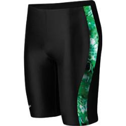 SPEEDO Circle Sound Male Jammer (22-24, 30-38 Only) (Green (003))