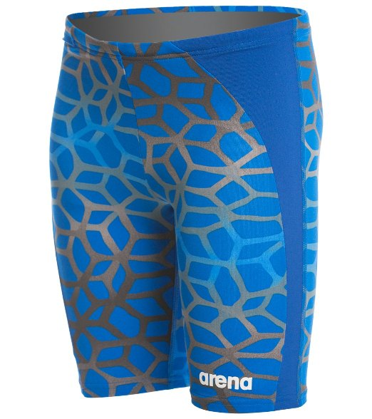 e8be3de316 ARENA Polycarbonite II Youth Jammer - MaxLife (Black/Royal (58))
