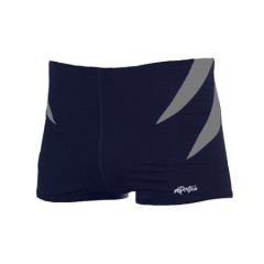 DOLFIN Color Block Square Leg (24-28 Only) (Navy/Grey (967))