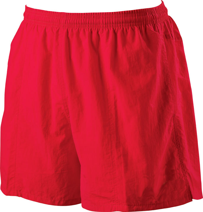 DOLFIN Male Water Shorts - WITHOUT GUARD (Red (250))