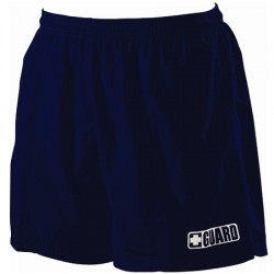 DOLFIN Male GUARD Water Shorts - with Guard Logo (Guard Navy (49G))
