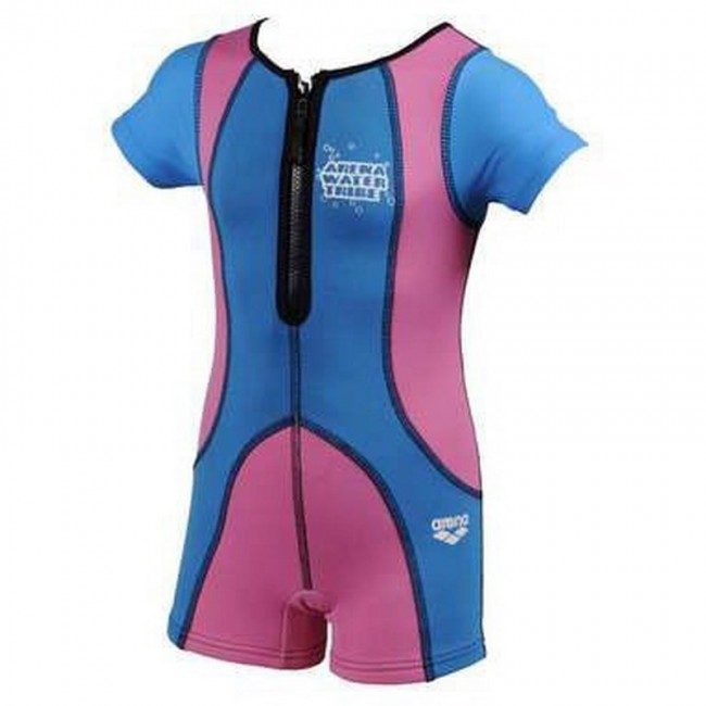 ARENA Water Tribe Kids Warmsuit (Martinica (11))