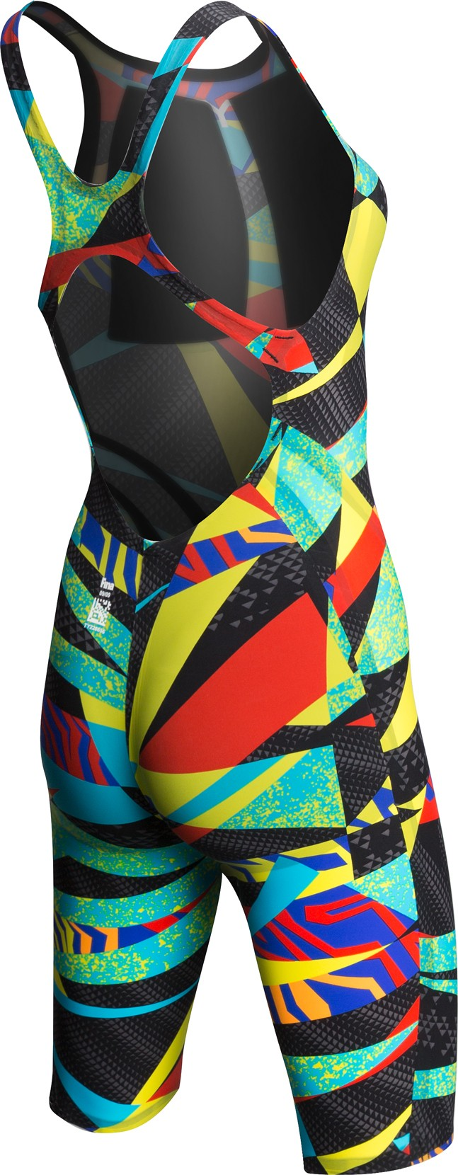 TYR Female Avictor Prelude Open Back Swimsuit APFOP6A