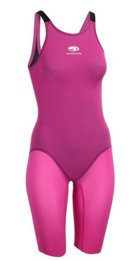 BLUESEVENTY Nero TX Women's Color Kneeskin (Pink)