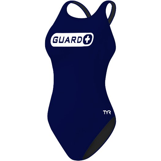 TYR Guard Women