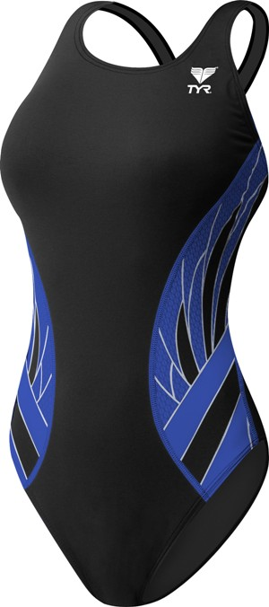 TYR Phoenix Female Maxfit Swimsuit MPX7Y