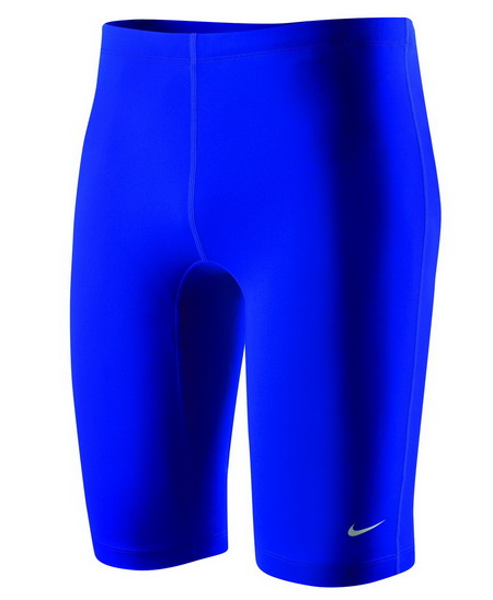 NIKE SWIM Poly Core Solid Male Jammer N76045