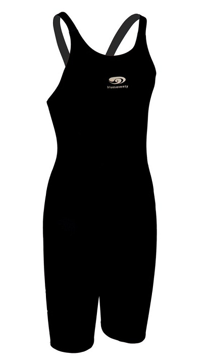 BLUESEVENTY Nero 14 Women's Kneeskin (Black)