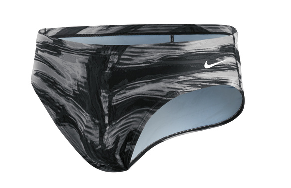 NIKE SWIM Electric Anomaly Male Brief NESS5003