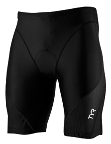 TYR Men's Competitor 9 (Black)