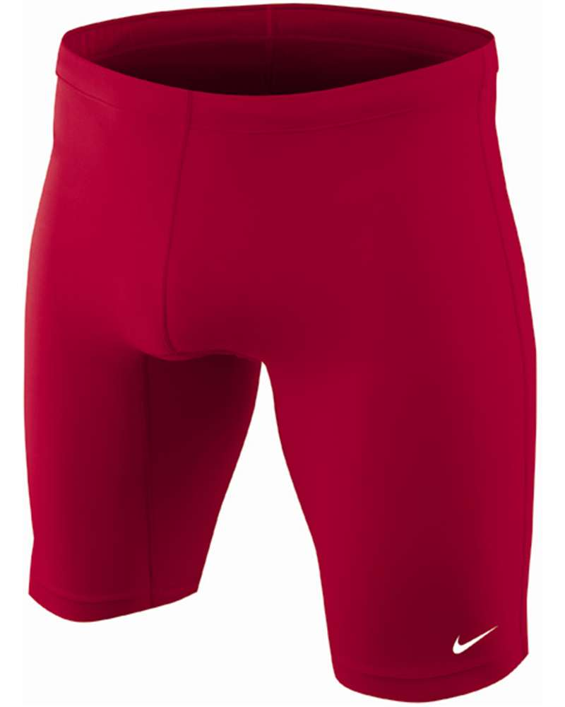 NIKE SWIM Core Solid Lycra Male Jammer - Adult 93450