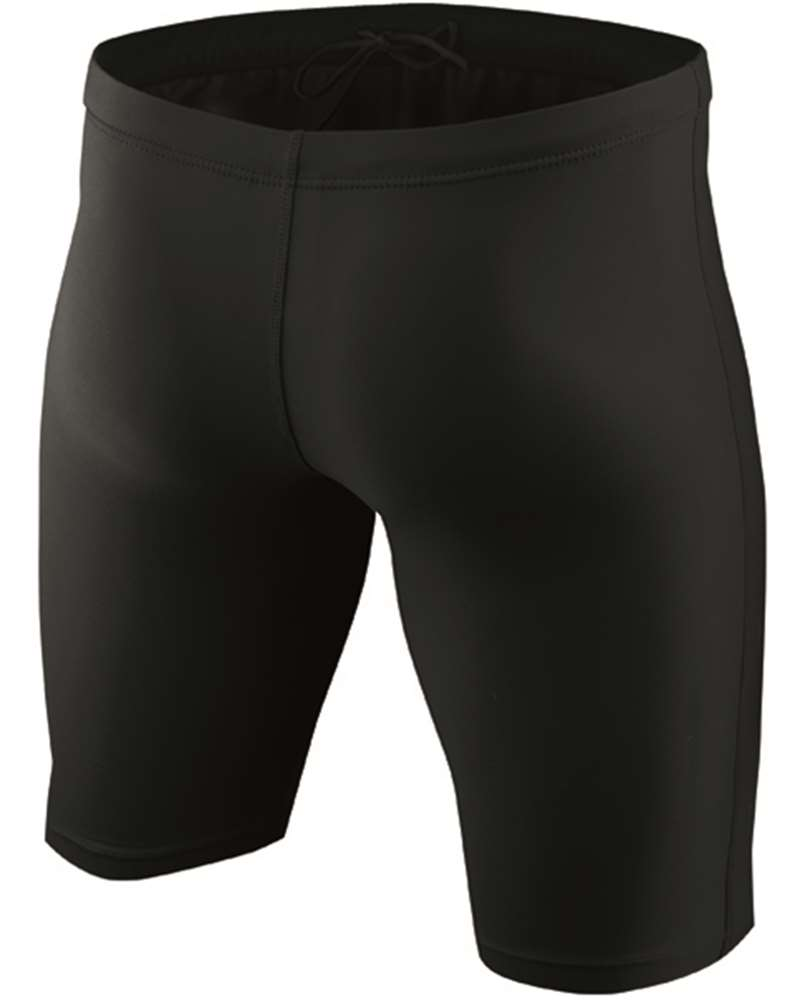 NIKE SWIM Core Solid Lycra Male Jammer TESS0051