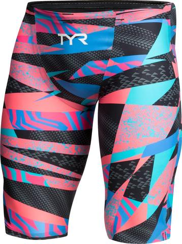 TYR Avictor Prelude Jammer (Blue/Pink (390))