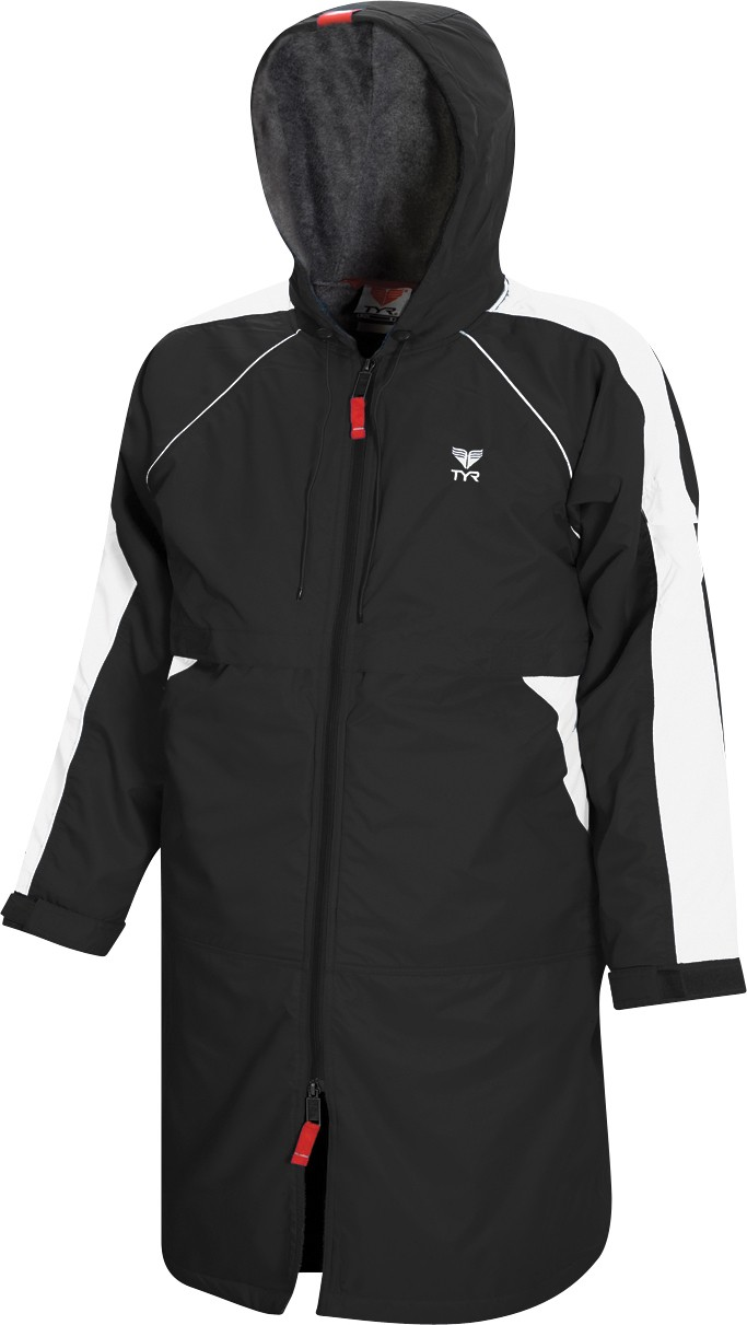 TYR Alliance Team Parka - Adult WASP2A
