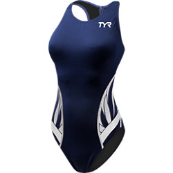 TYR Durafast One Phoenix Splice Female Destroyer (Navy/White (408))